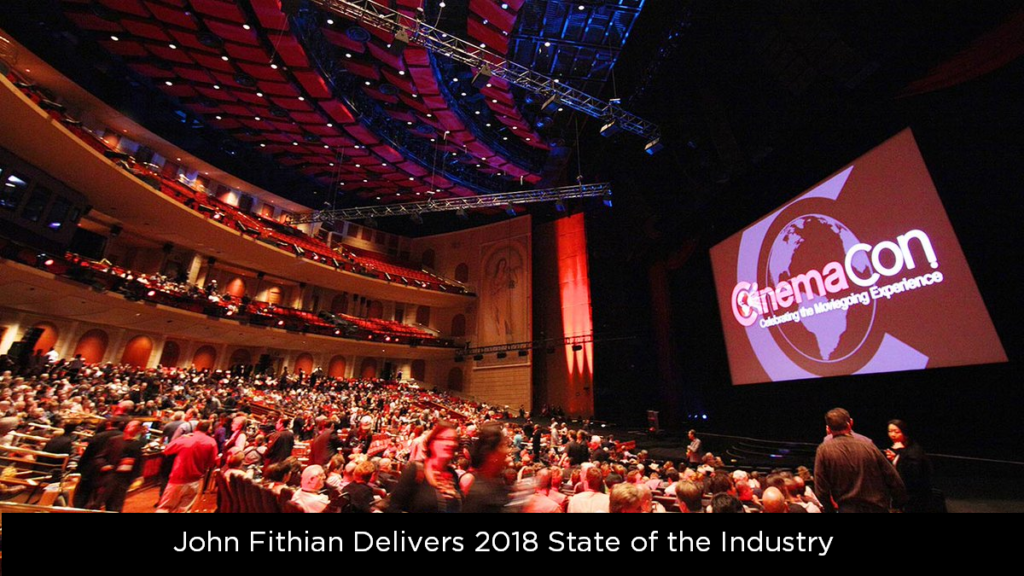 fithian state of the industry