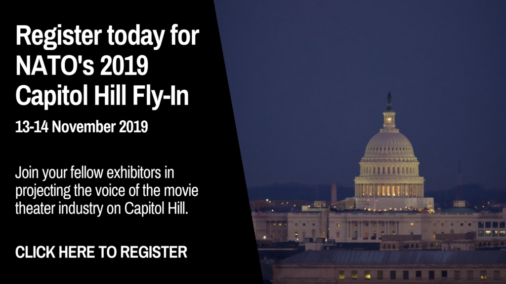 Capitol Hill Day 2019