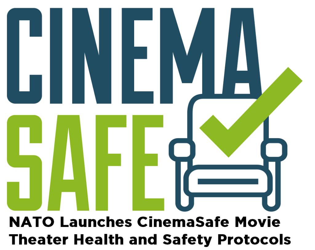 Cinema Safe homepage