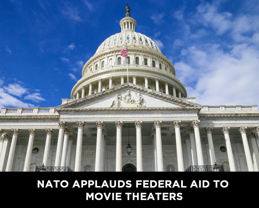 NATO Stimulus