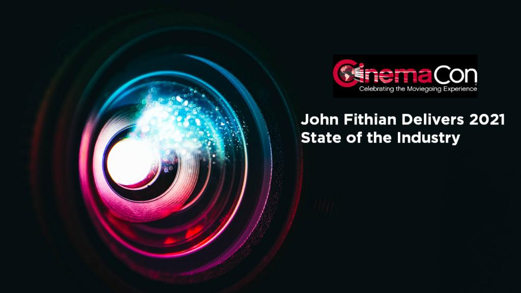 John Fithian SOTI 2021